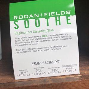 Rodan + Fields Soothe Regimen
